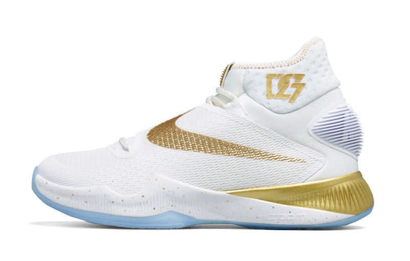 brand new 76a7a f6521 Check Out Draymond Green s Nike Zoom HyperRev 2016 For Tonight s Game •  KicksOnFire.com