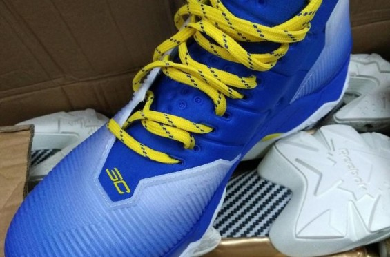 Under Armour Curry 2.5 2