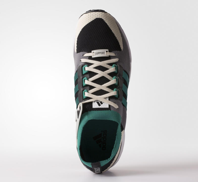 cheap for discount 58d8f f86ee First Look At The adidas EQT Running Support 93 Primeknit ...