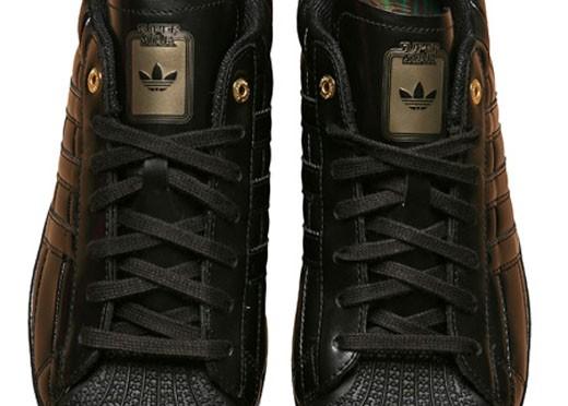 """adidas Consotrium Superstar """"Vader"""" (eukicks)"""