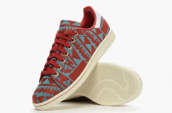 adidas stan smith aztec 4