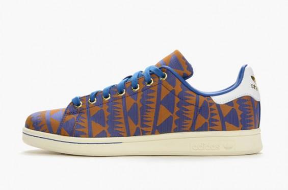 adidas stan smith aztec 5