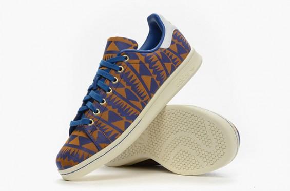 adidas stan smith aztec 7