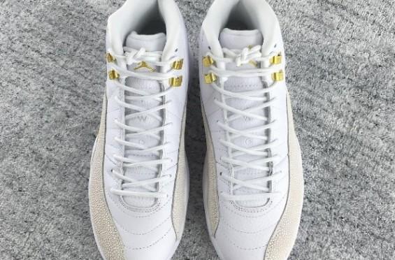 best authentic 4f392 70f1f Air Jordan 12 OVO White Release Date • KicksOnFire.com