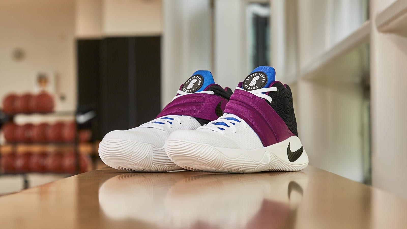 brand new 917b7 94950 The Nike Kyrie 2 Kyrache Is A Tribute To An Iconic Nike Sneaker (Video) •  KicksOnFire.com