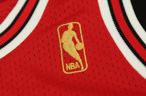Michael Jordan's Jersey 4