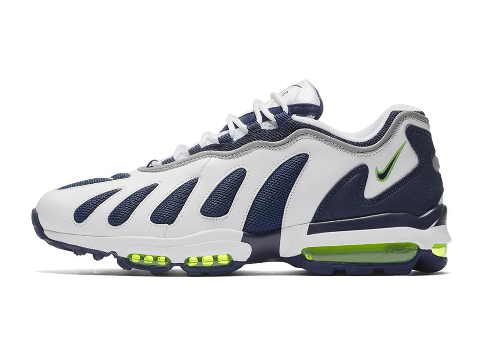 The Return Of The Nike Air Max 96 • KicksOnFire.com