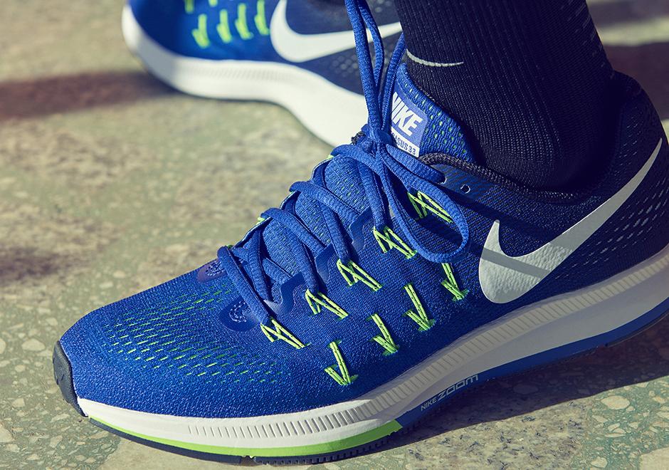 Nike Air Zoom Pegasus 33