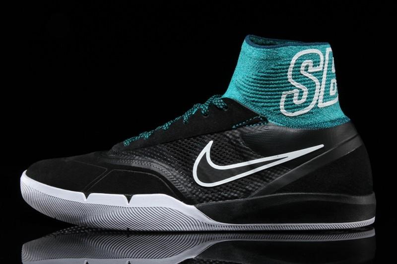 Pick Up The Nike SB Koston 3 Hyperfeel Rio Teal Today ...