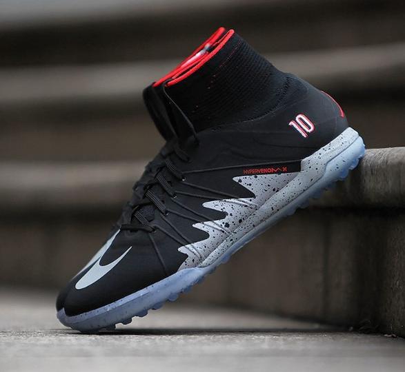 huge selection of 3fe8c 8ba09 A Closer Look At The NJR x Jordan Brand Hypervenom ...
