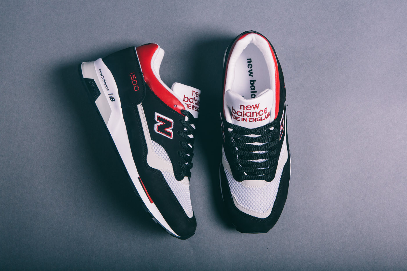 Two New Colorways Of The New Balance 1500 Are On The Way ...