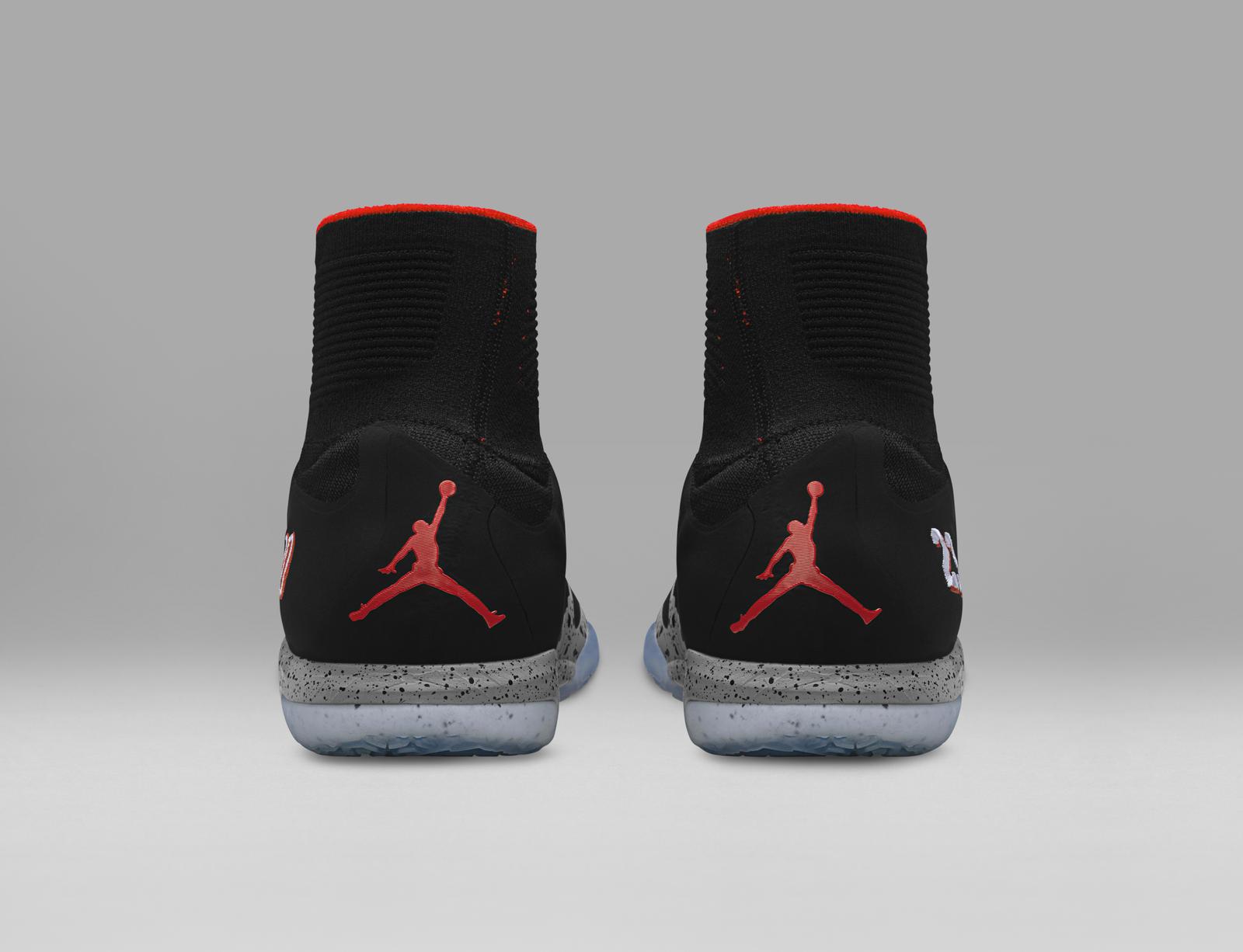Introducing The Neymar Jr X Jordan Brand Collection Kicksonfire Com
