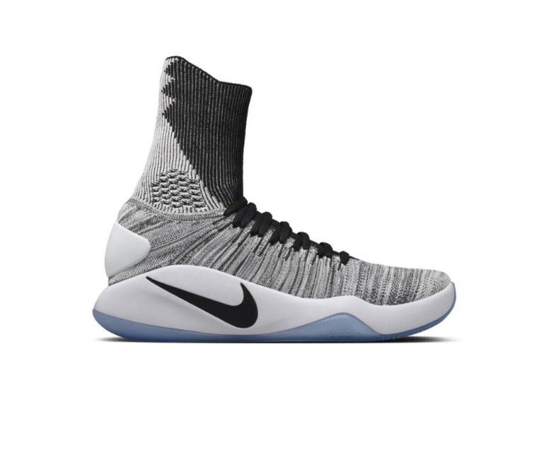 separation shoes ce5fd 8e00c Following the debut of the Nike Hyperdunk 2016 this past March, the  basketball sneaker s Elite iteration is now unveiled, which was designed by  Leo Chang.