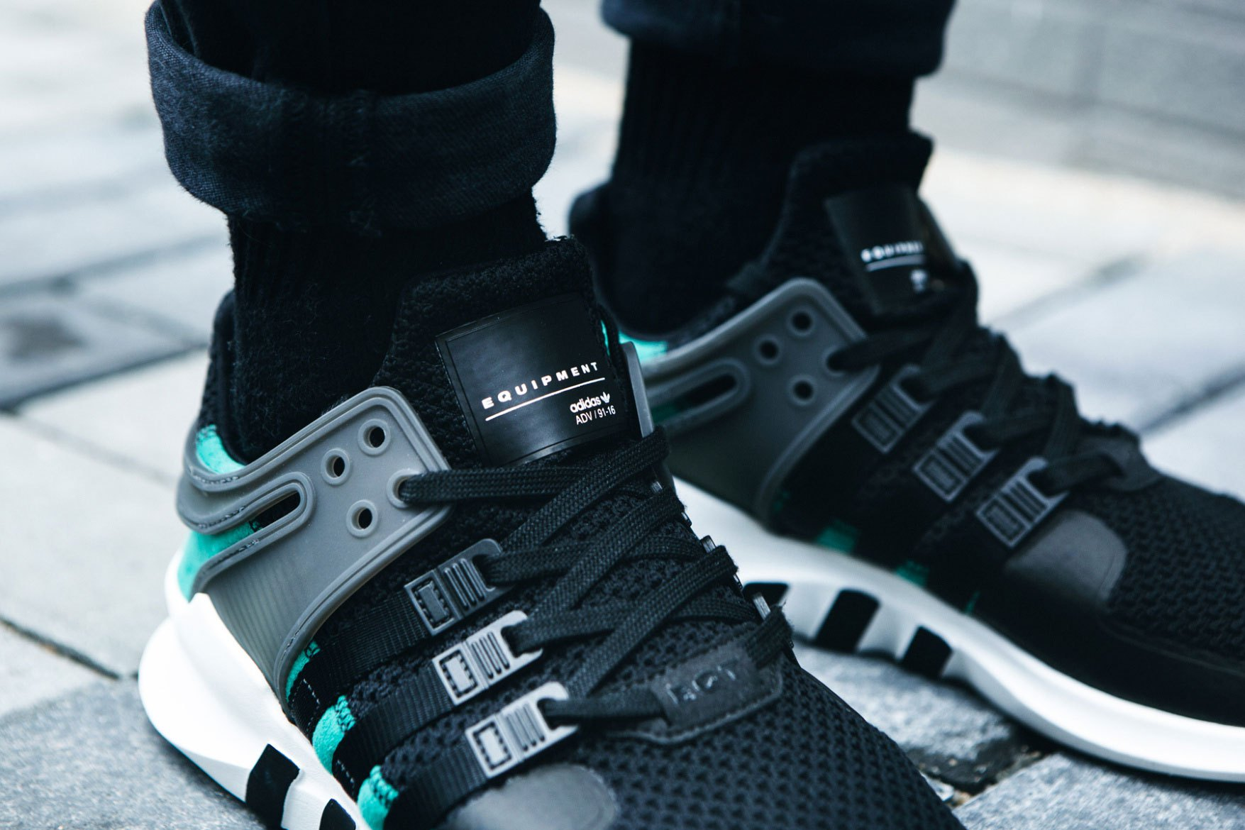 cheap for discount 16820 a4531 The Sub Green adidas EQT Support ADV Is Arriving Soon ...