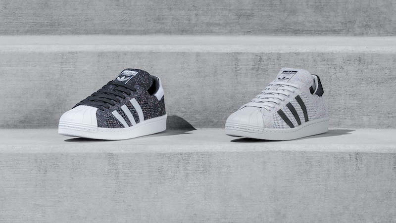An Official Look At The adidas