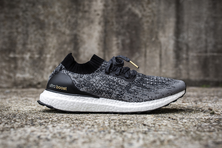 Will You Pick Up The adidas Ultra Boost Uncaged In Core