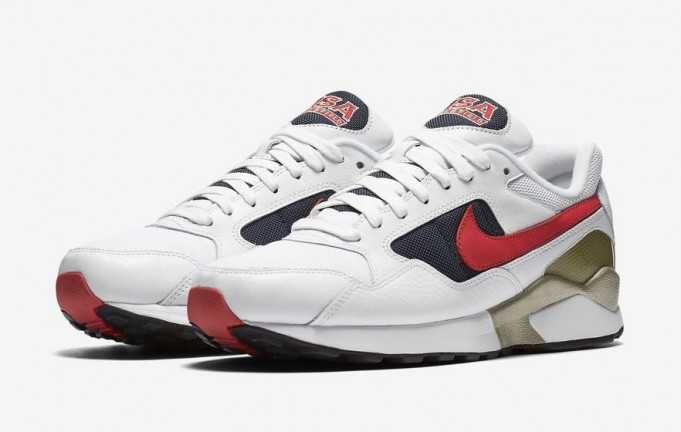 Official Images Of The Nike Air Pegasus 92 Olympic