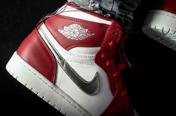 Air Jordan 1 High 3