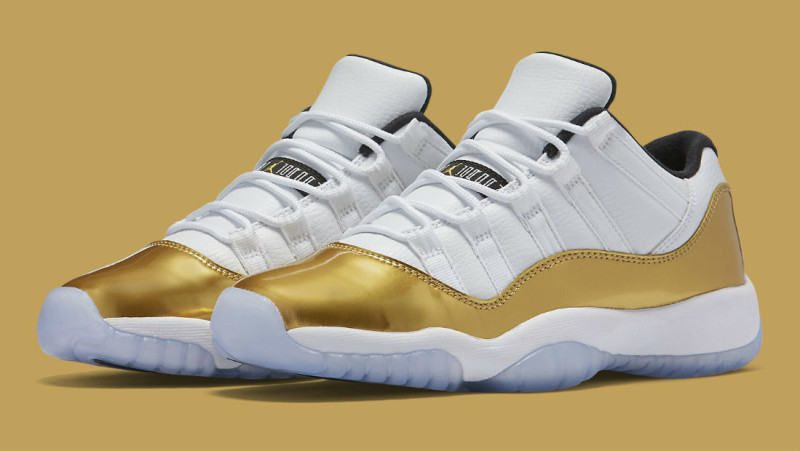 Closing For Low Ceremony Jordan Release The 11 Date Air qMpSUjzGLV