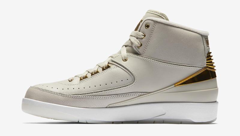 sports shoes 01155 85284 Air Jordan 2 Quai 54 • KicksOnFire.com
