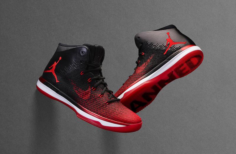 womens Air jordan 31 Release Date: Air Jordan 31 Banned • KicksOnFire.com