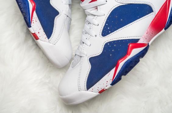 Air Jordan 7 2