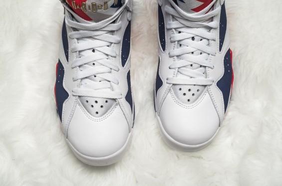 Air Jordan 7 6