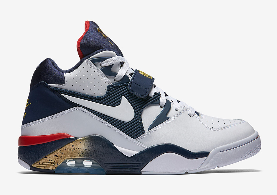 Nike Just Released This Olympic Charles Barkley Sneaker ...