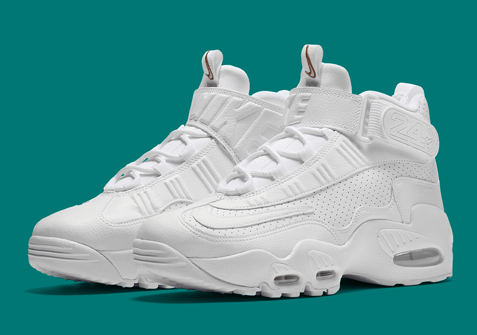 newest collection 81b1c 0b378 To follow-up on the presidential pair that released last month, the classic Nike  Air Griffey Max 1 is the latest silhouette to receive the ubiquitous triple  ...