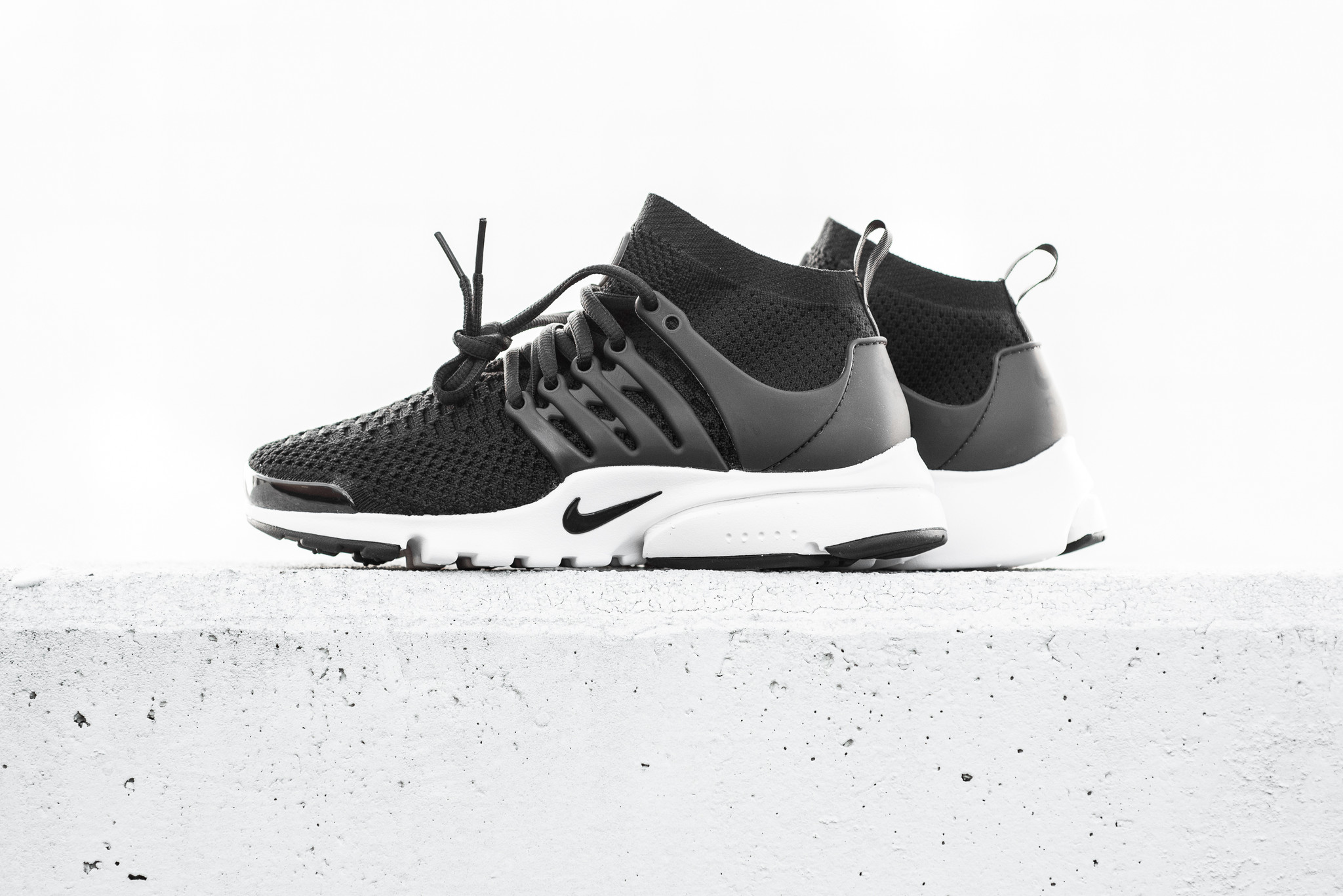 Classic Shades On This Nike Air Presto Ultra Flyknit For Women ...