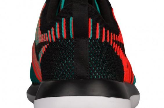 Nike Flyknit Roshe 2 1