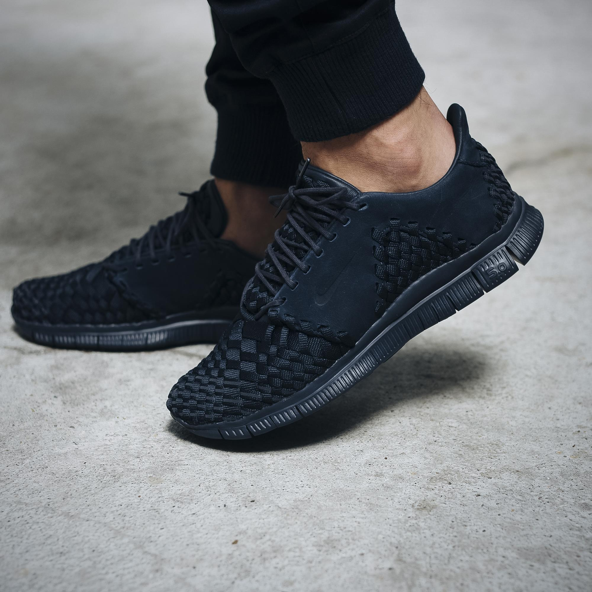 promo code b730b bac40 The Nike Free Inneva Woven 2 Obsidian Is Now Available For Purchase