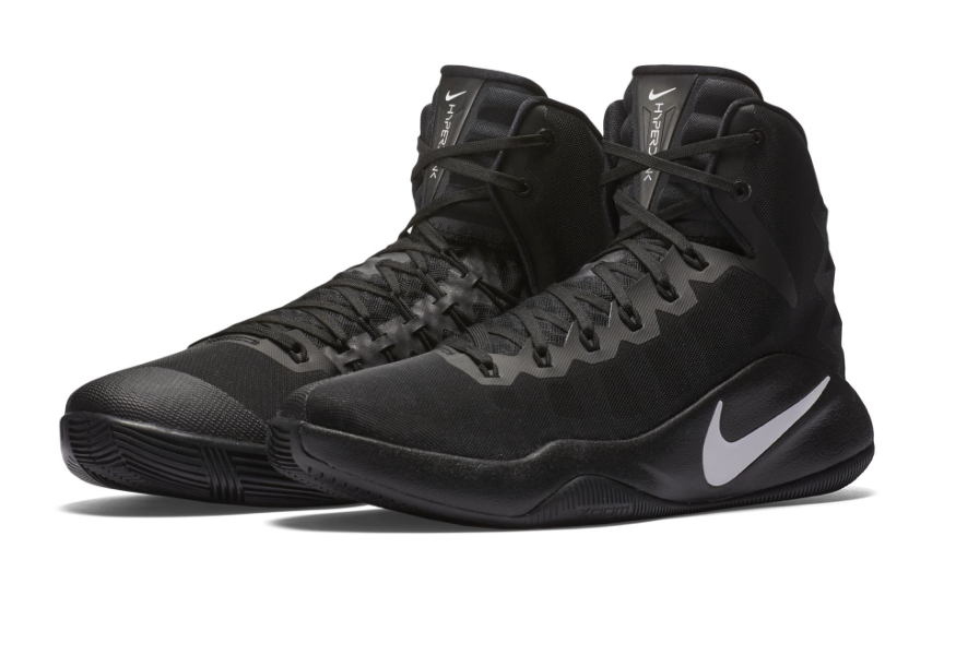 huge discount b423d 2554e Aside from the standout USA and Unlimited variations, the newly-introduced Nike  Hyperdunk 2016 will be offered in a more traditional finish this season as  ...