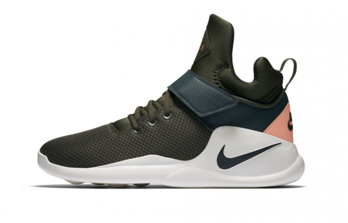quality design a475e 03227 The newly-introduced Nike Kwazi is revealed in another colorway for its  inaugural lineup, which now consists of cargo khaki.