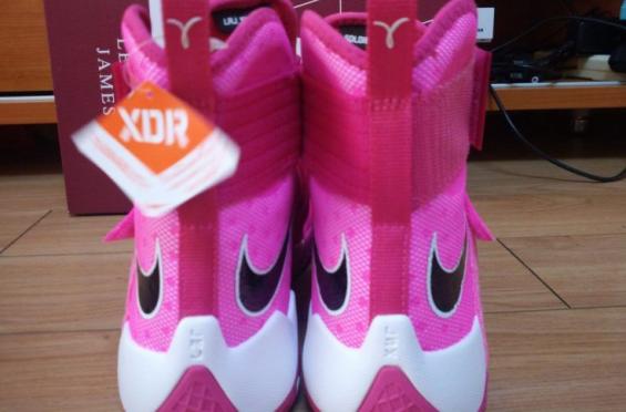Nike LeBron Zoom Soldier 10 2