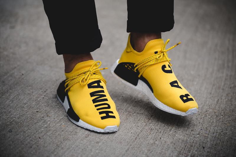 nmd human race yellow- OFF 63% - www