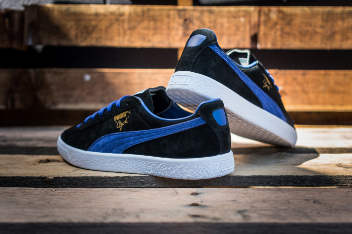 the latest 5c58a ae4fb Another Colorway Of The Puma Clyde For You To Rock This ...