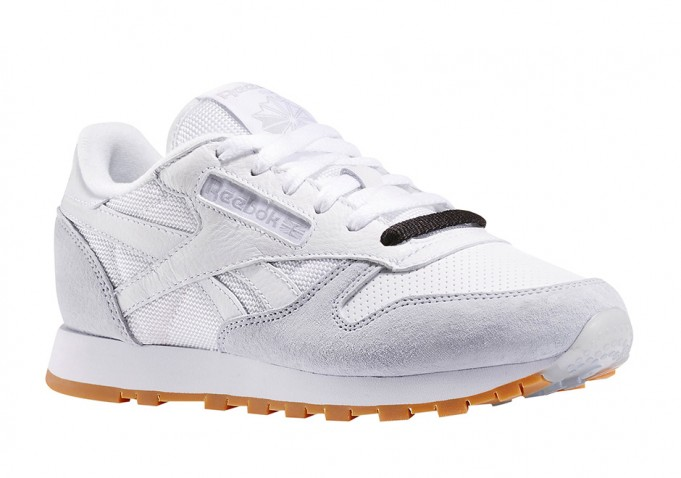 Release Date: Reebok Classic Leather Perfect Split Pack