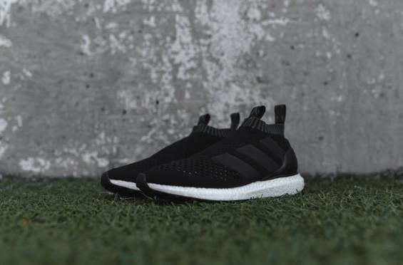 adidas ACE 16+ PureControl Ultra Boost - Black 5