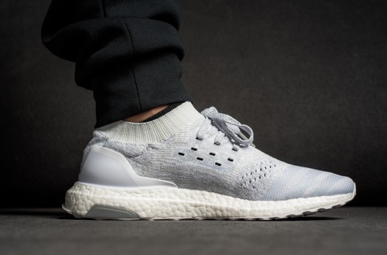 adidas Ultra Boost Uncaged Triple White 5