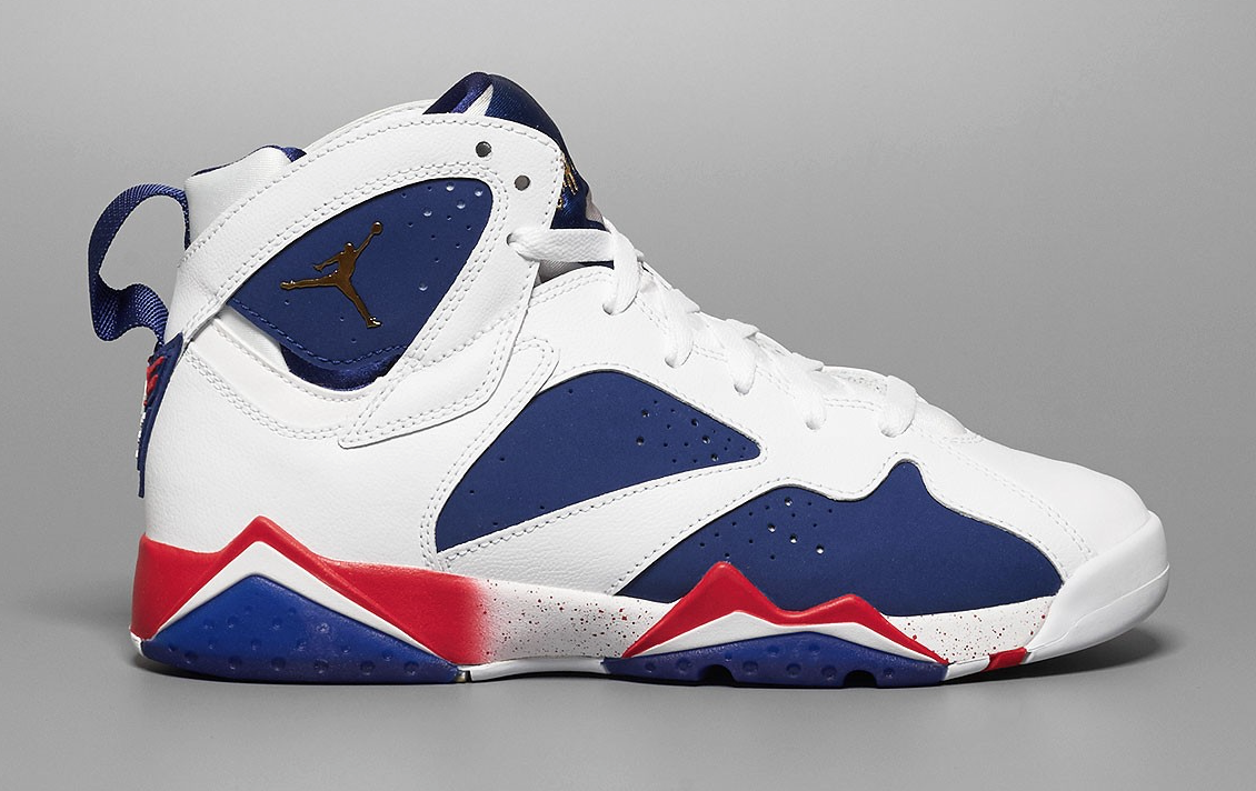 new concept f7291 c3af4 The Air Jordan 7 Tinker Alternate Will Be Available For The ...