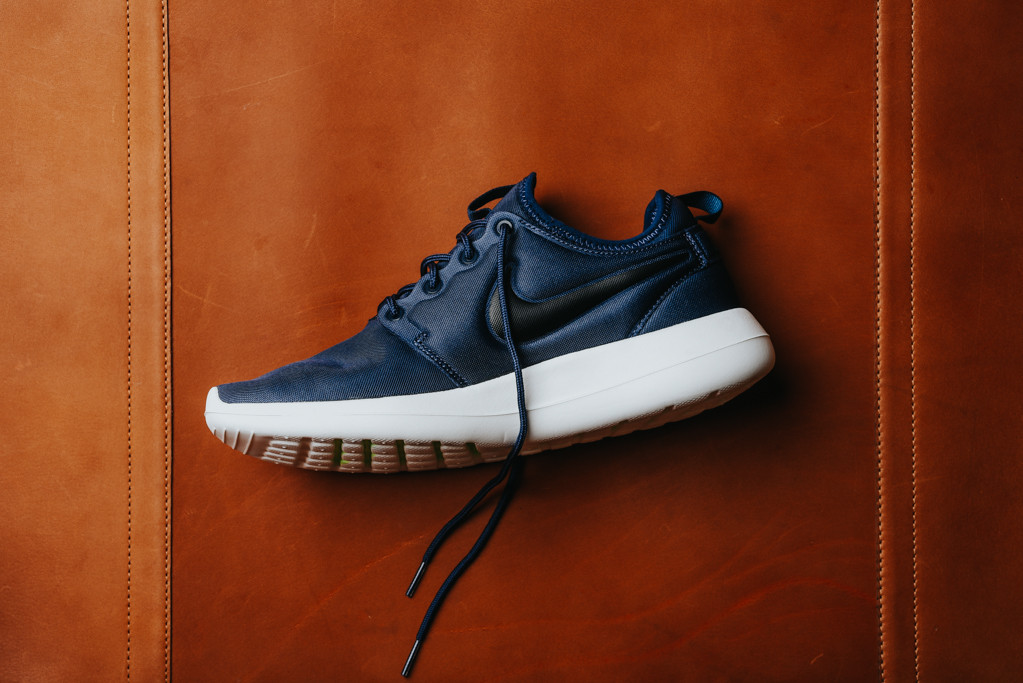 Are You Picking Up The Nike Roshe Two Midnight Navy Next