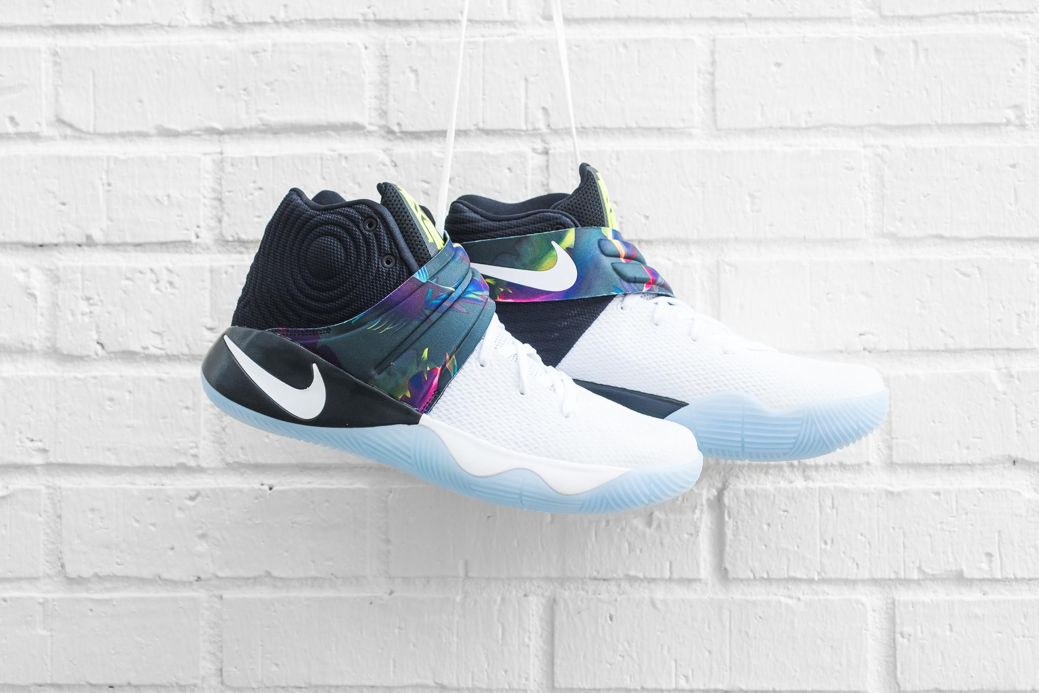 more photos 9ebdb c6635 Nike Kyrie 2 Parade • KicksOnFire.com