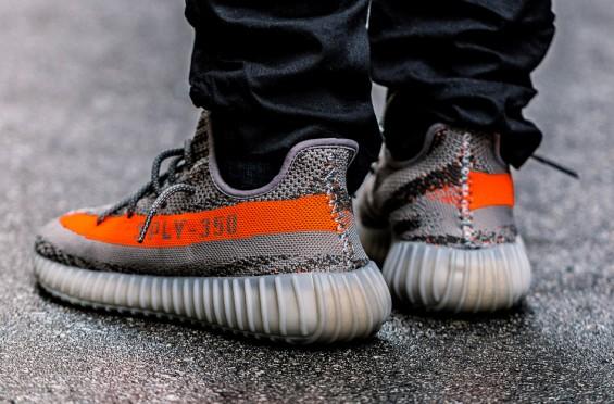 huge discount a3913 364e2 adidas Yeezy Boost 350 V2 Beluga • KicksOnFire.com