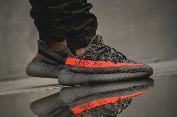 We're Giving Away the adidas YEEZY Boost 350 V2