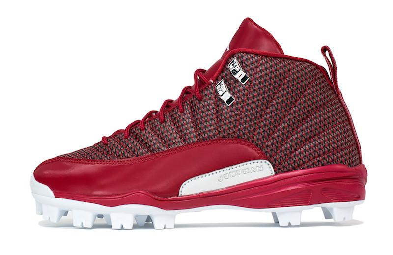 best authentic 71874 25668 Air Jordan 12 OVO White Release Date • KicksOnFire.com