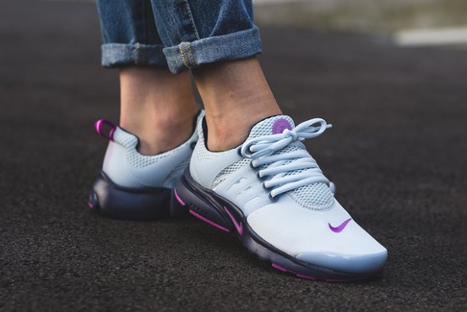 cheaper 69f68 28018 A New Nike Air Presto For The Ladies With Hits Of Hyper ...
