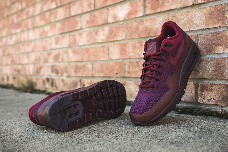 Nike Flyknit Air Max 2016 Fall | HYPEBEAST