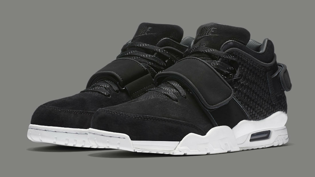 Our First Look At The Nike Air Trainer
