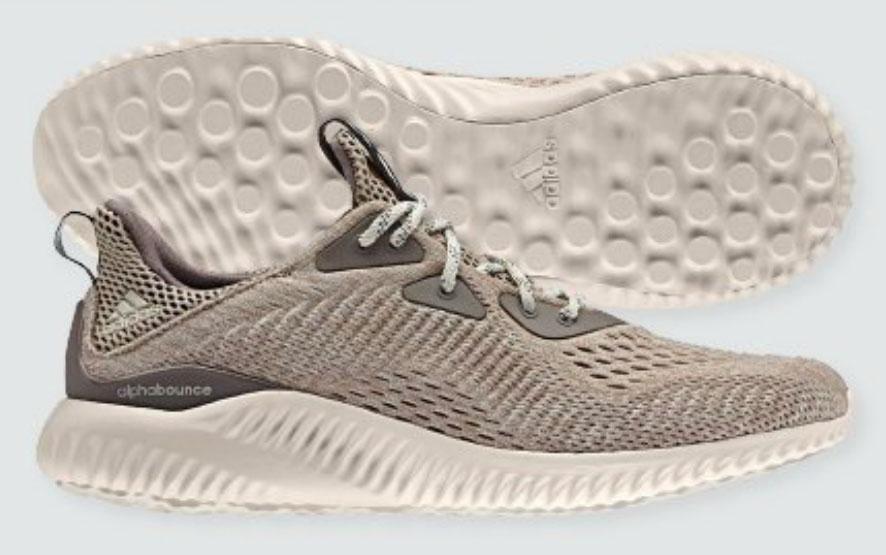 bas prix 70e47 cfa6e The adidas AlphaBounce Gets An Update Next Year ...